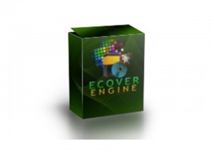 Ecover Engine Cover